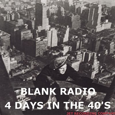 4 Days in the 40's