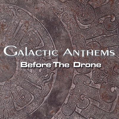 Before the Drone