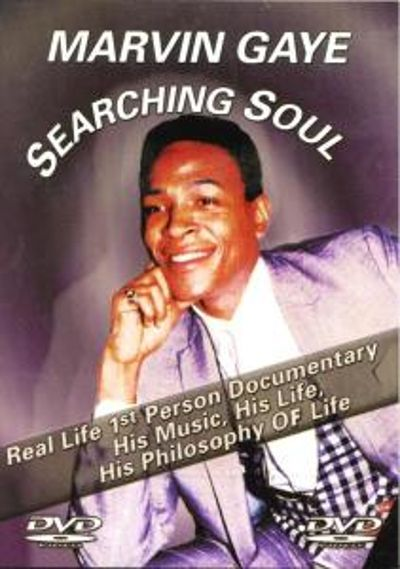 Searching Soul [Video/DVD]