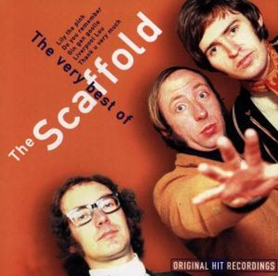 The Very Best of the Scaffold