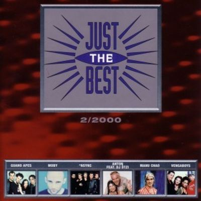 Just the Best 2000, Vol. 2