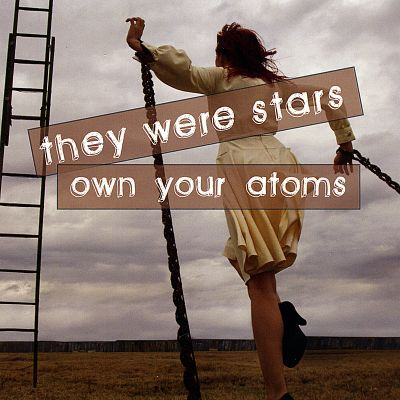 Own Your Atoms