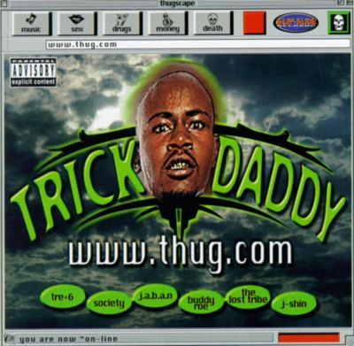Trick Daddy Book Of Thugs Chapter Ak Verse 47