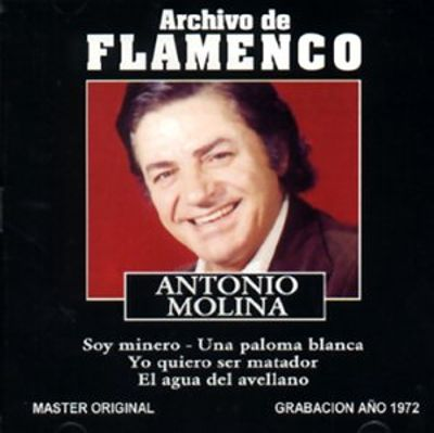 Archivo de Flamenco