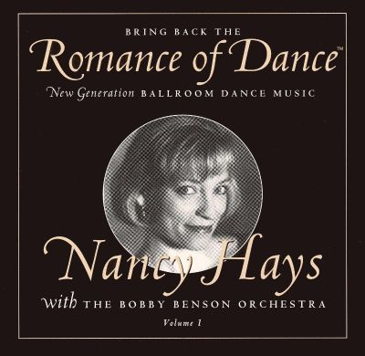 Bring Back the Romance of Dance, Vol. 1
