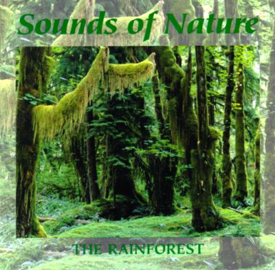 Tropical Rain Forest [Tranquil Moods]