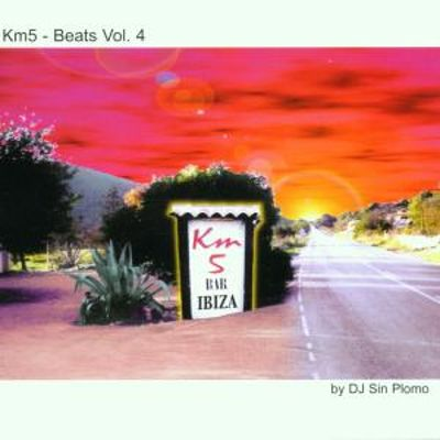 KM 5 Beats, Vol. 4