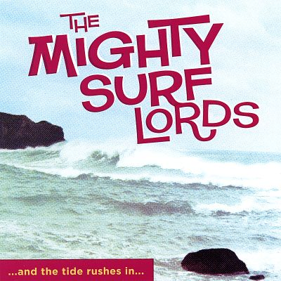 And the Tide Rushes In