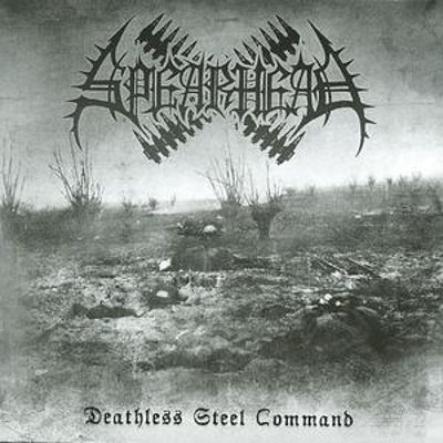 Deathless Steel Command