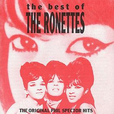Best of the Ronettes [EMI]