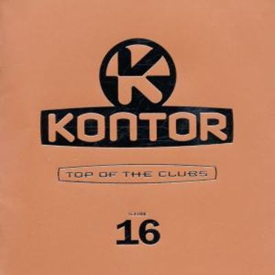 Kontor Top of the Clubs, Vol. 16