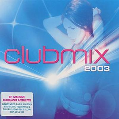 Clubmix 2003