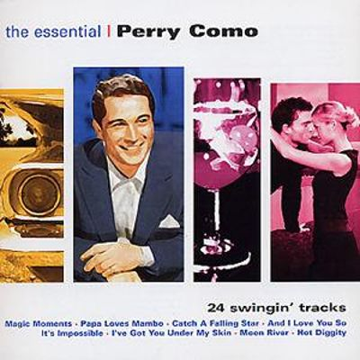 The Essential Perry Como [BMG]