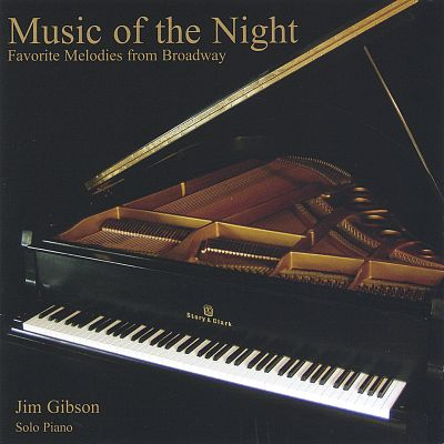 Music of the Night: Favorite Melodies from Broadway