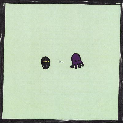 This Is (The Demo Bootleg Version Of) The Ninja vs. The Octopus Man