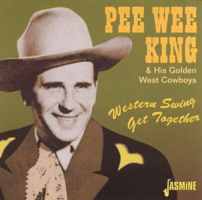 Western Swing Get Together
