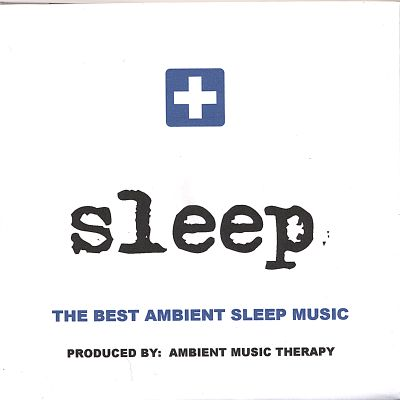 Sleep: Ambient Sleep Therapy, Vol. 4
