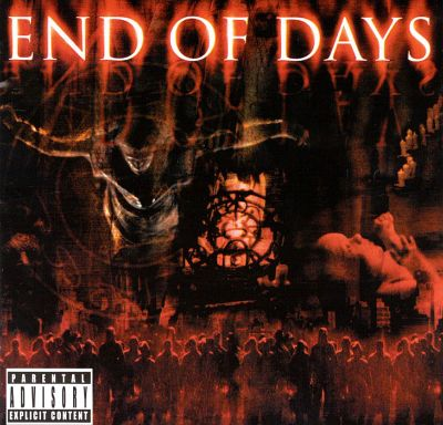 End Of Days Stream