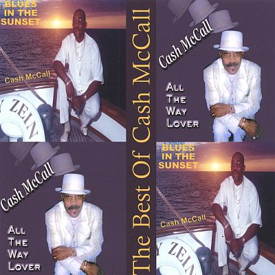 The Best of Cash McCall