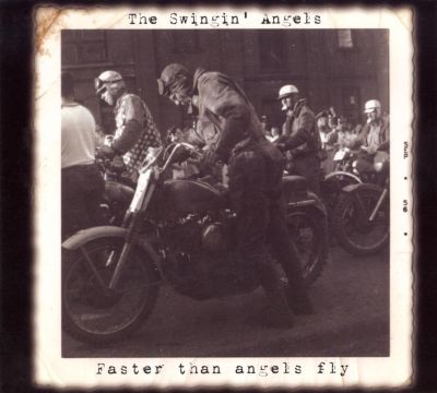 Faster Than Angels Fly