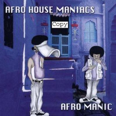 Afro Mania