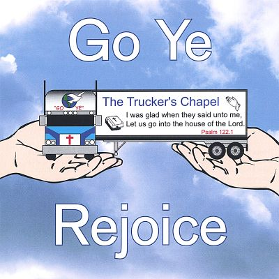 The Trucker's Chapel