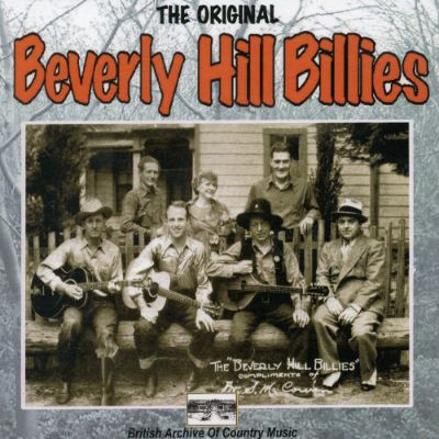 Original Beverly Hill Billies