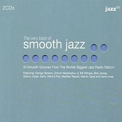 Very Best of Smooth Jazz, Vol. 1