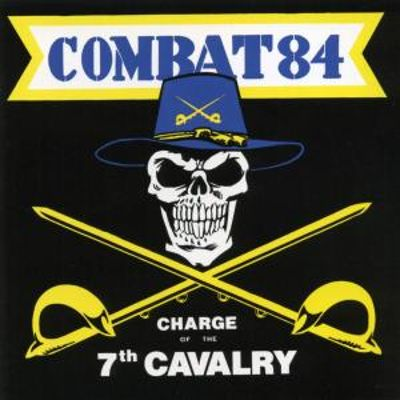The Charge of the 7th Cavalry