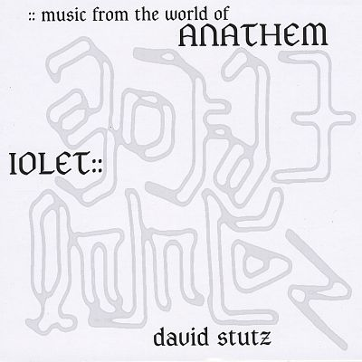Iolet: Music from the World of Anathem