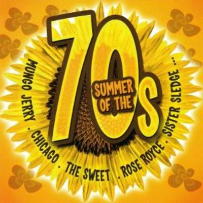 Summer of the 70's
