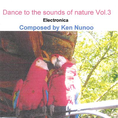 Dance to the Sounds of Nature, Vol. 3