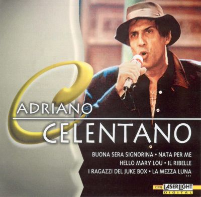 buona sera signorina adriano celentano songs reviews. Black Bedroom Furniture Sets. Home Design Ideas