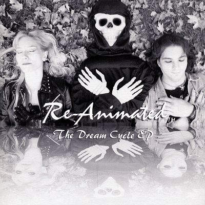 The Dream Cycle EP