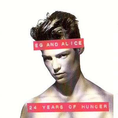 24 Years of Hunger
