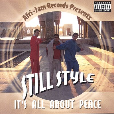 It's All About Peace