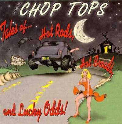 Tales of Hot Rods, Hot Broads and Lucky Odds