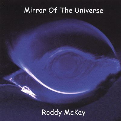 Mirror of the Universe