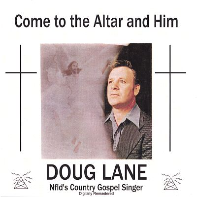 Come to the Altar and Him