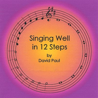 Singing Well in 12 Steps