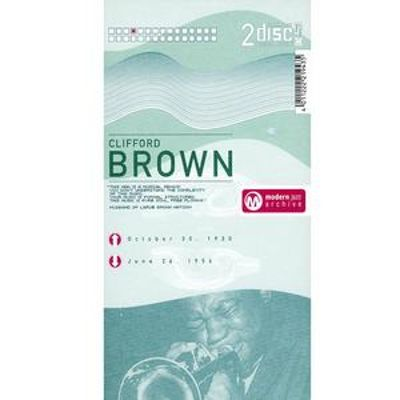 Clifford Brown [Membran]