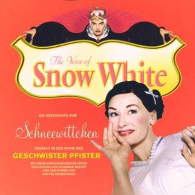 The Voice of Snowwhite