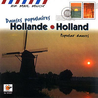 Air Mail Music: Holland