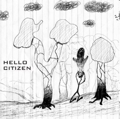 Hello Citizen