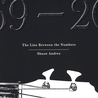 The Line Between the Numbers