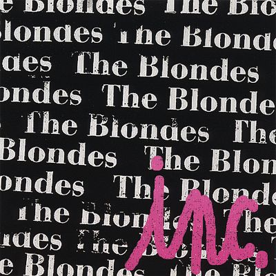 The Blondes Inc.