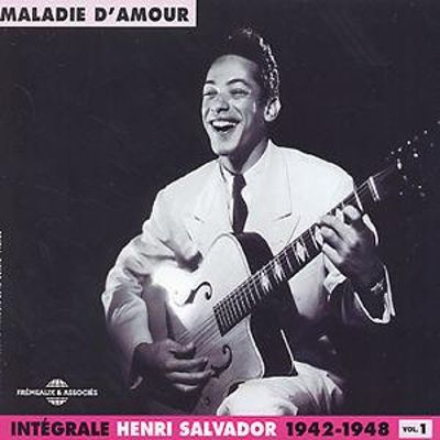 Complete, Vol. 1/Maladie d'Amour 1942-1948