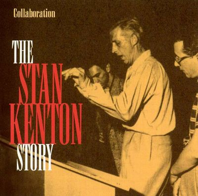 Stan Kenton Story: Collaboration