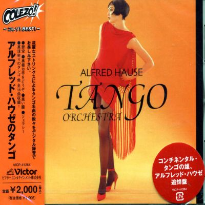 Alfred Hause's Tango