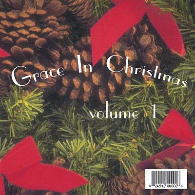 Grace in Christmas